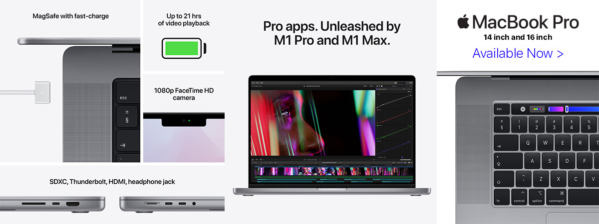 MacBook Pro with Touch Bar and Touch Id The revolutionary new way  to use your Mac