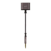 3.5mm Audio Jack Splitter